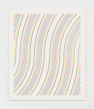 Nassos Daphnis, '2-82', 1982
