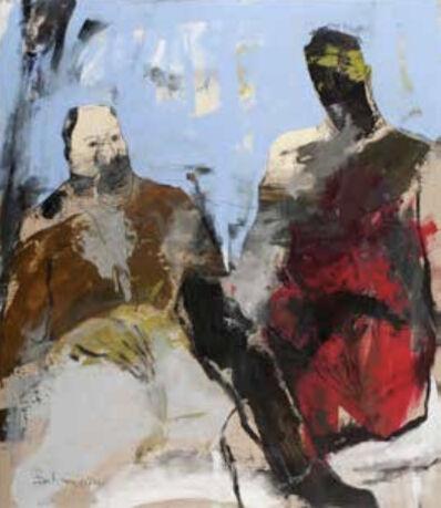 Bahram Hajou, 'O.T', 2020
