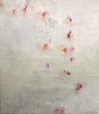 Chris Gwaltney, 'Coloring Walls', 2020
