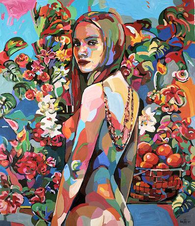Noemi Safir, 'Seeds of Love', 2019