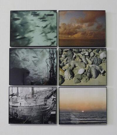 Michelle Stuart, 'Success Ship', 2012-2013