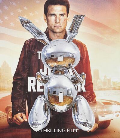 Pierre Bismuth, 'Biopic Poster (Koons)', 2014