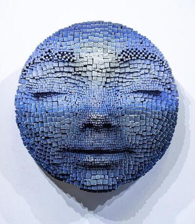 Gil Bruvel, 'Mask #23', 2020