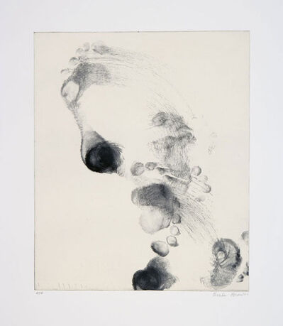 Trisha Brown, 'Untitled (Set One)', 2006