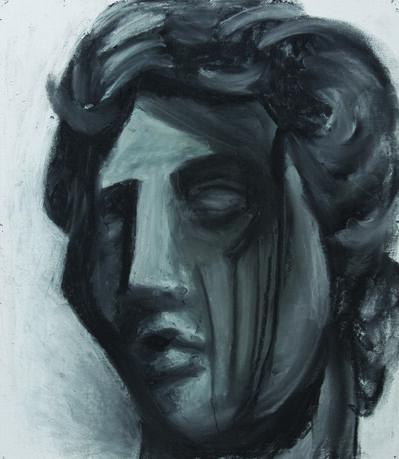 Carole Robb, 'Alexander ', 2017