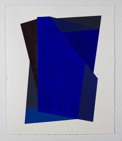 Rachel Hellmann, 'Crease', 2916