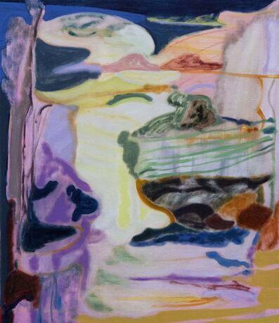 Maja Ruznic, 'Tongue Mountain', 2017