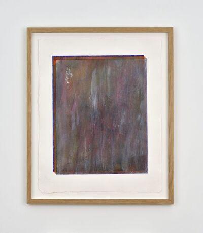 Thu Van Tran, 'Colors of Grey #7', 2019