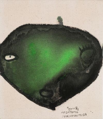 Issei Nishimura, 'One-eyed', 2013