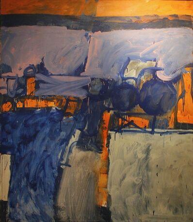 Joe Stefanelli, 'The Paesaggio', 1962