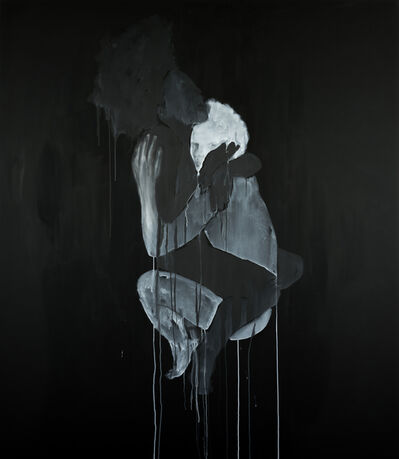 Mwangi Hutter, 'Atemporal', 2017