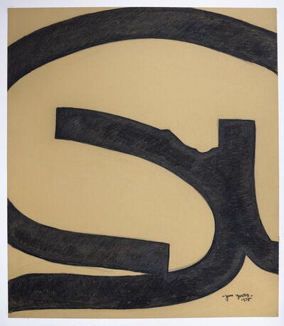 Jan Yoors, 'G - 15.22', ca. 1975