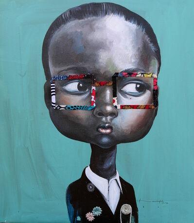 Ndidi Emefiele, 'Rainbow Brigades II', 2015