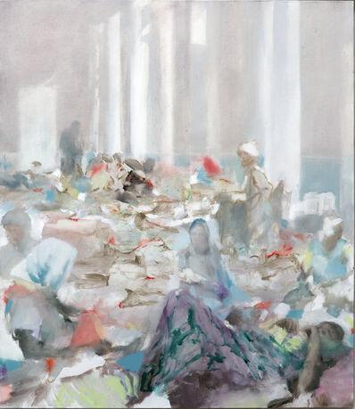 Simon Edmondson, 'Sala de Rezar, variation n°2, 2019', 2019
