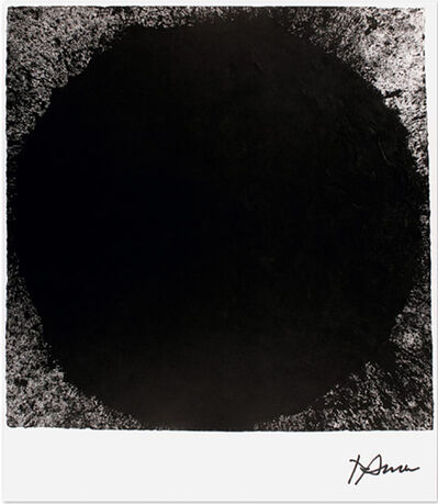 Richard Serra, 'Out-of-Round X', 1999-2008