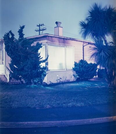 Todd Hido, 'Untitled (#1862) from the series House Hunting', 1996