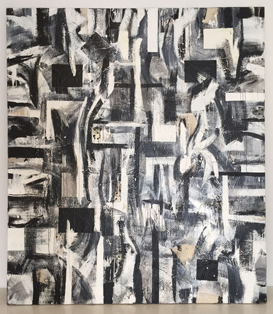 Joseph Glasco, 'Untitled (GE #34600)', 1990