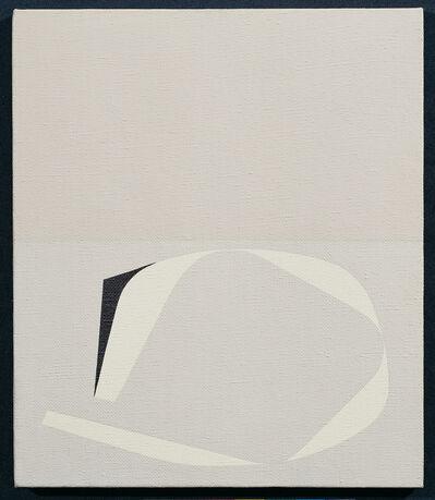 Arturo Bonfanti, 'Imag. 218', 1965