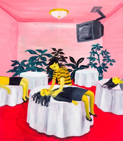 HUANG HAI-HSIN, 'Untitled', 2013