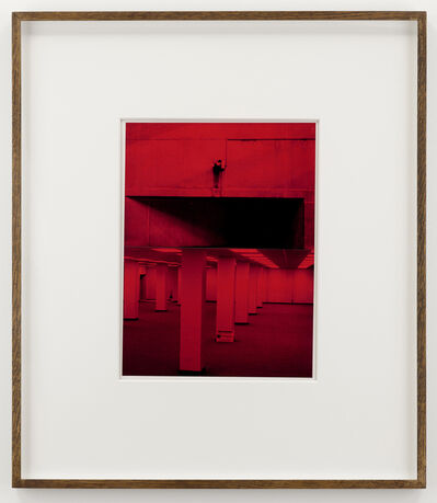 Tim Head, 'Fortress', 1982