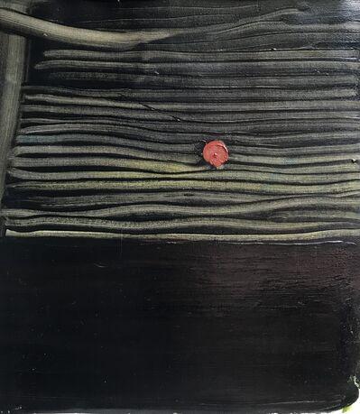 Sofia Bohtlingk, 'Un lunar rojo', 2020