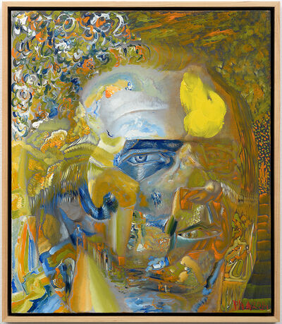 Philip Akkerman, 'Self Portrait, No. 53', 2014