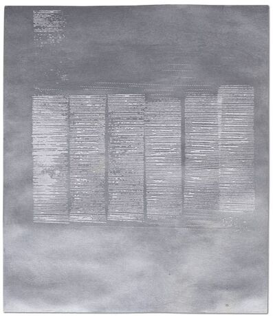Walter Leblanc, 'Floralienlaan', 1961