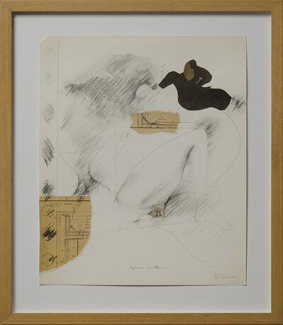 Matsumi Kanemitsu, 'Untitled', 1975