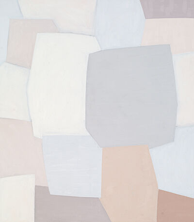 Charles Arnoldi, 'Permafrost', 2017
