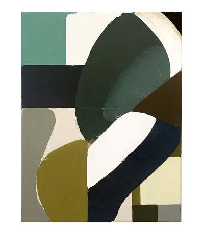 Gabriele Cappelli, 'Composition 185', 2017