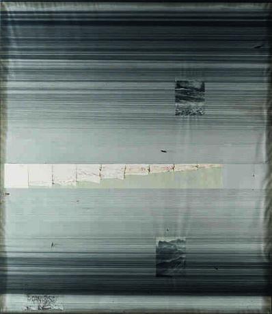 Stefan Vogel, 'Ach - Sowieso -- Genau ---', 2015