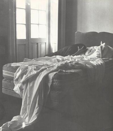 """Kati Horna, '""""Oda a la necrolifia"""" series', ca. 1962"""