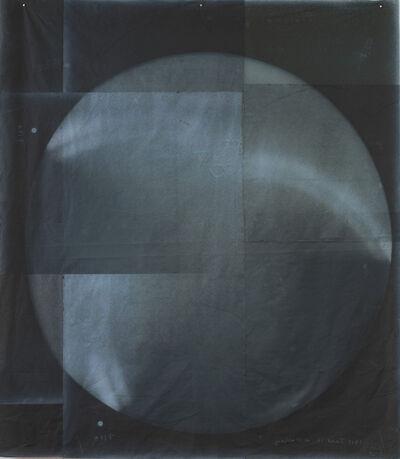 Luis González Palma, 'Halley Comet', 2016