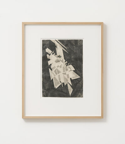 Lygia Clark, 'Sem titulo (Untitled)', 1952