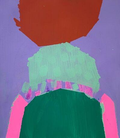 Liz Rundorff Smith, 'Mask', 2020