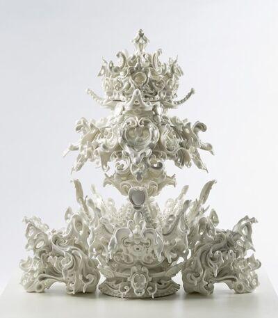 Katsuyo Aoki, 'Loom', 2013
