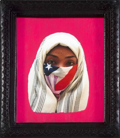 Hassan Hajjaj, 'Peace'