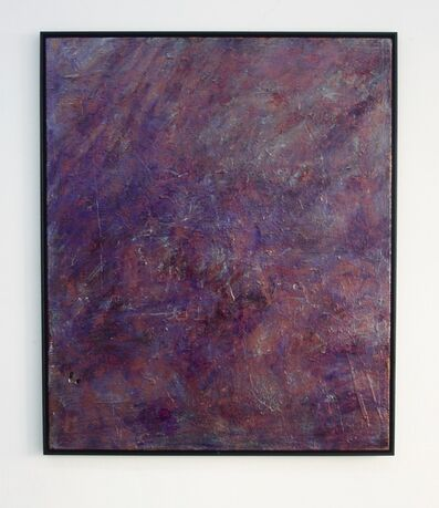 Tom Poelmans, 'Oil in frame', 2017