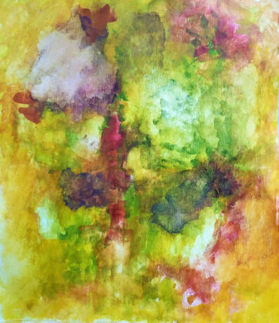 Ingela V. Lindgren, 'Grown green', 2019