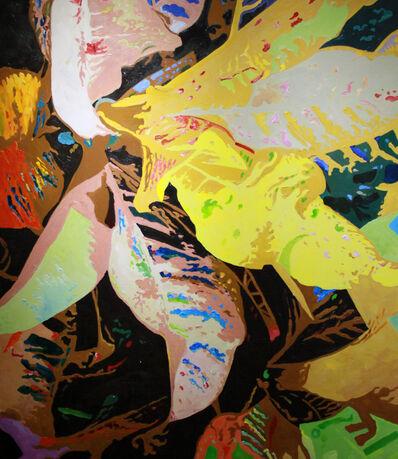 Omar Zeidan, 'Plenti', 2015