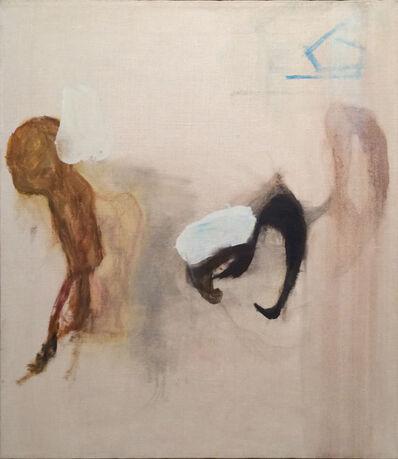 Eugene Newmann, 'Riff #10'