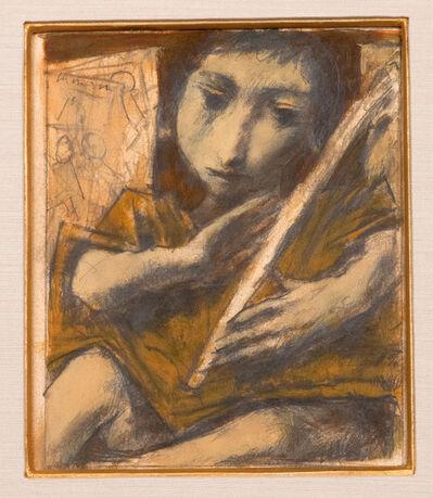 David Aronson, 'David'