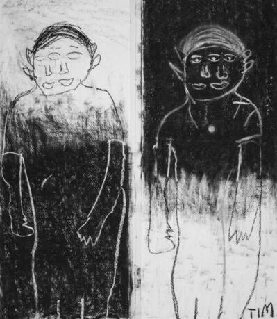 Thom Roberts, 'Negative/Positive', 2011