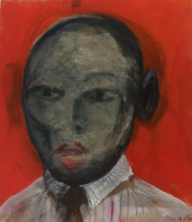 Richard Mudariki, 'Tendai', 2017