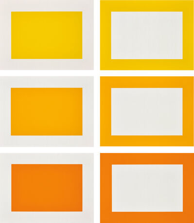 Donald Judd, 'Untitled', 1988-90