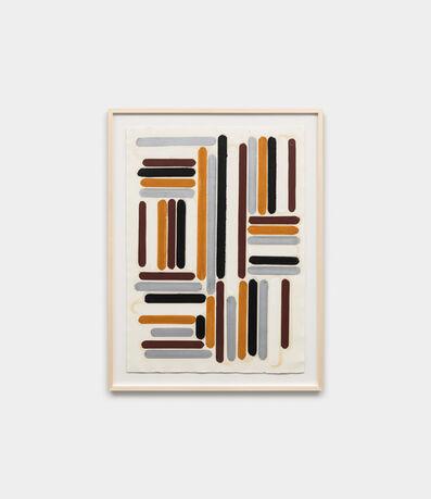 Daniel Feingold, 'construto #02', 2017