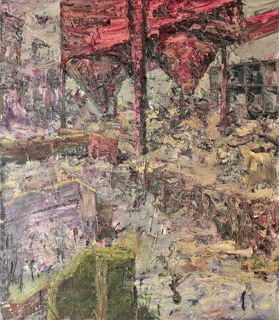 Dan Maciuca, 'Deserted Factory', 2017