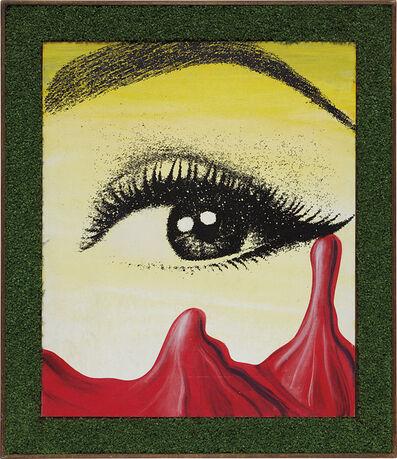 Kenny Scharf, 'Something Sweet and Mushy', 1992