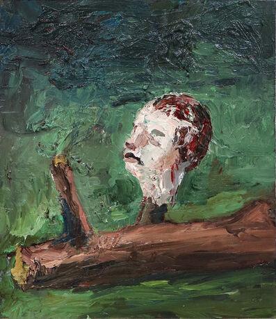 Eduardo Berliner, 'Tronco', 2017