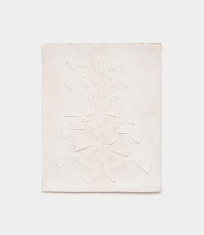 Arthur Luiz Piza, 'untitled - cuts and recuts', 1984